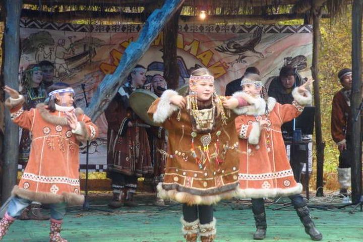 На Камчатке снова встречают Новый год