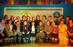 В Якутии на всенародном съезде долганы выбрали нового лидера