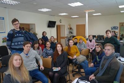Открыт набор в Школу межэтнической журналистики