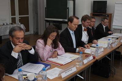 В Москве обсудили планы России и Германии по поддержке развития российских немцев