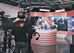 Следственный комитет РФ объяснил обыски на крымско-татарском телеканале