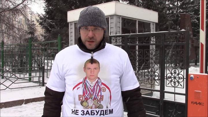 Цыганская диаспора осталась под подозрением в убийстве боксера Ивана Климова