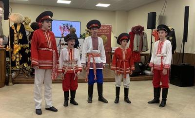 Победителей межнационального музыкального конкурса для детей назвали в Москве