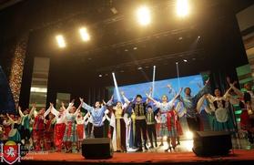 В Крыму отмечают День возрождения реабилитированных народов республики