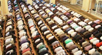 Мусульмане опровергли информацию о строительстве в Санкт-Петербурге самой высокой мечети в России