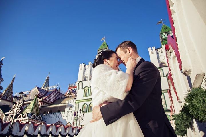 В Москве на Красную горку устроят день влюбленных