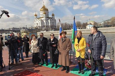 Из-за Страстной недели российские цыгане перенесут праздничные мероприятия