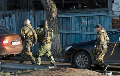 Под Астраханью из-за похищения невесты подрались 150 человек