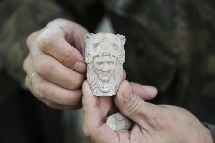 Фольклорно-этнографическая экспедиция к камчатским корякам