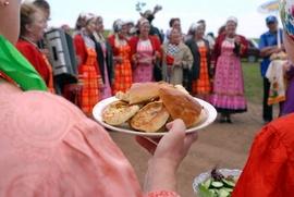 Традиционный Удмуртский праздник Берекет отметят в Можге