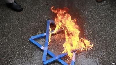 """Генпрокурора попросили обратить внимание на """"новый антисемитский бренд – защиту русского языка от евреев"""""""