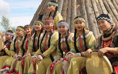 В Иркутской области впервые за пять лет разработают программу поддержки эвенков и тофаларов