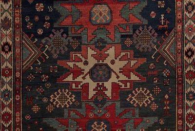 """Традиционные дагестанские ковры покажут посетителям """"Ясной Поляны"""""""