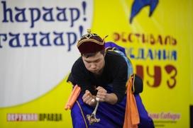 Чемпионат по ломанию хребтовой кости в Иркутске