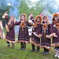 Мастер-классы по корякскому и эвенскому языку прошли на Хотарагдае в Магадане