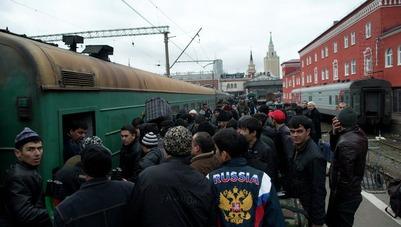 Глава Росгидромета спрогнозировал появление в России беженцев из Азии