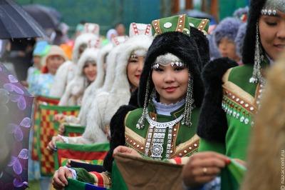 Тувинцы, алтайцы и якуты приедут на тюркский фестиваль в Москве
