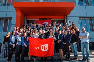 Крымскотатарский телеканал ATR прекратил вещание
