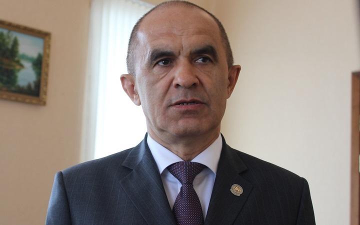 В Татарстане сменили министра образования