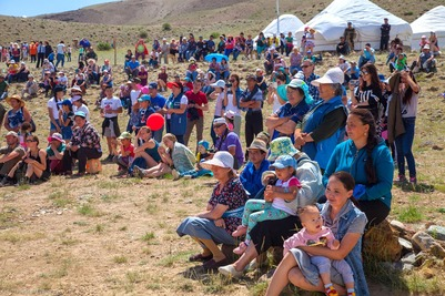 Роспотребнадзор: жители Кош-Агачского района Алтая не соблюдают карантин