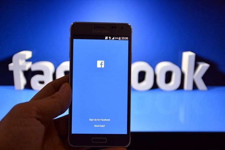 Соцсеть Facebook отказалась от рекламы по расовому признаку