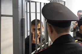 В Екатеринбурге арестовали цыган, обвиняемых в организации перестрелки