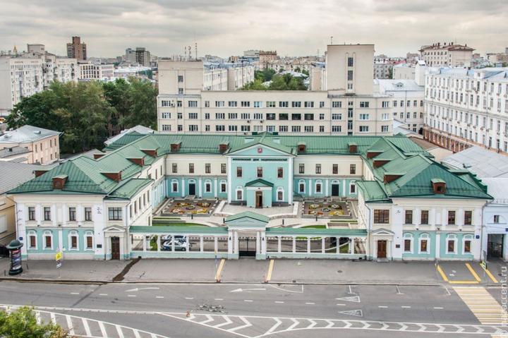 Экскурсии и семинары проведут на форуме грузинской диаспоры в Москве