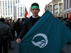 Татарские националисты создают отделение в Москве