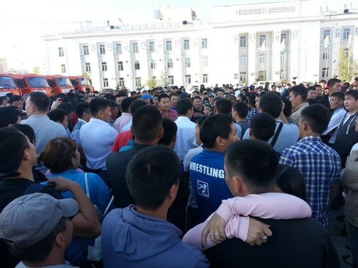 Жители Якутска готовят акцию в поддержку задержанных на антимигрантских выступлениях