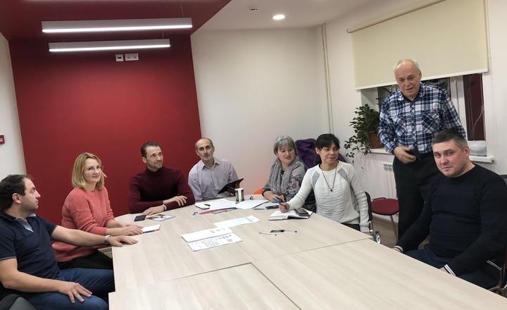 НКО Москвы обсудили противодействие экстремизму своими силами