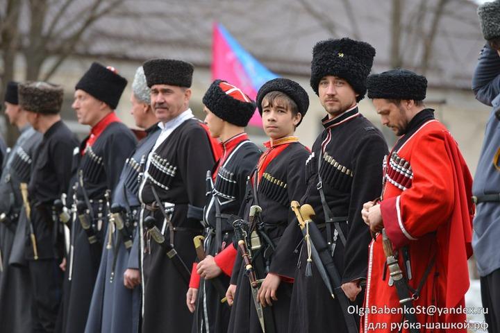 В Краснодарском крае проведут чемпионат по рубке шашкой