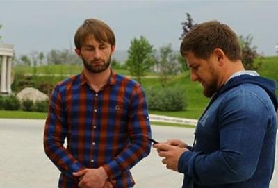 Кадыров решил удалить свой аккаунт в Instagram после истории с фотографией осужденного