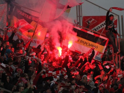 Инспектор по антирасизму РФС назвал проблему расизма в футболе раздутой