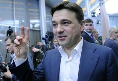 Глава Подмосковья выступил против пятилетнего запрета на работу мигрантам