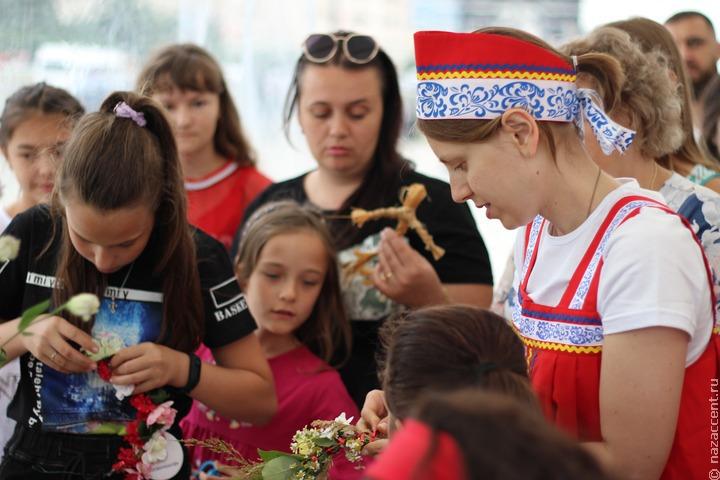 ФАДН будет вести реестр национально-культурных автономий