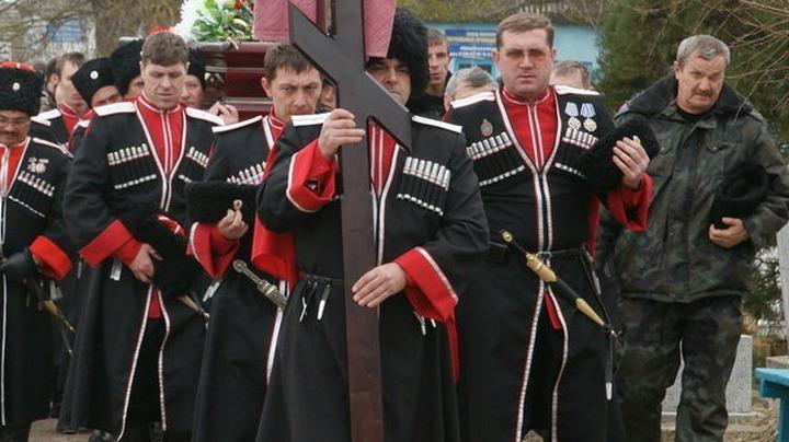 Убившему в Краснодарском крае казачьего атамана мужчине грозит пожизненный срок