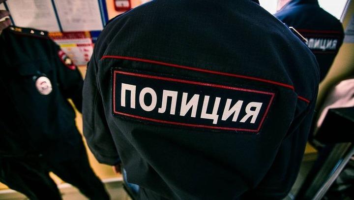 В Москве задержан полицейский за организацию нелегальной миграции
