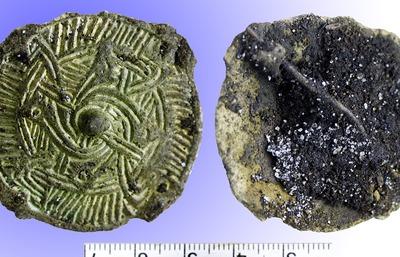 Дачник помог археологам найти средневековые саамские артефакты