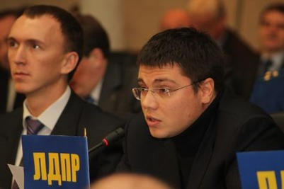 В парламенте Карелии заявили о действующих в республике национал-сепаратистах