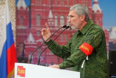Депутат Журавлев попросил Кадырова направить контртеррористические подразделения на Украину