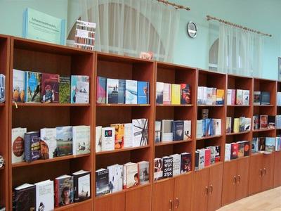 В Пензе  стартовала неделя национальной книги