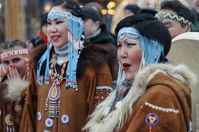 Фестиваль северных народов докочует до Крыма