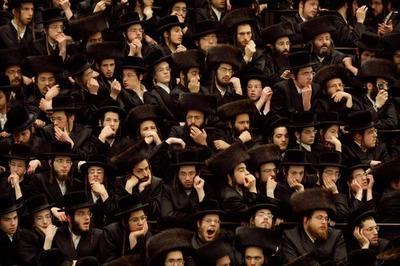 Эксперты обнаружили новые формы антисемитизма