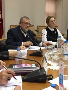 ФАДН заявил о создании паспортов напряженности для всех регионов России