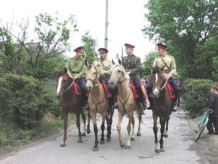 Кавказские диаспоры Екатеринбурга заявили о своих претензиях к казакам