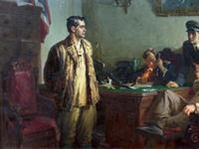 В Казани отмечают юбилей Мусы Джалиля