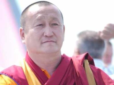 В Бурятии выбрали главу российских буддистов