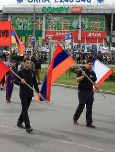 Крымские армяне надеются на возвращение 20 тысяч депортированных соотечественников