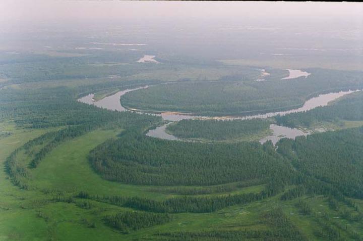 Правительство Югры подписало новый вариант зонирования Нумто