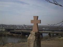 СМИ: Новый проект памятника казакам в Улан-Удэ представят в ближайшее время